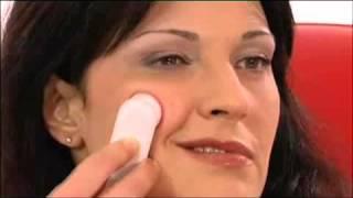 TUA Tre'nd Face lifting twarzy   masażer twarzy przeciwzmarszczkowy