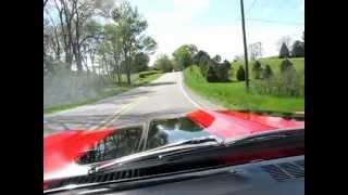 1968 Chevrolet Camaro Big Block classic car appraisal, www.autoappraise.com, 810-694-2008