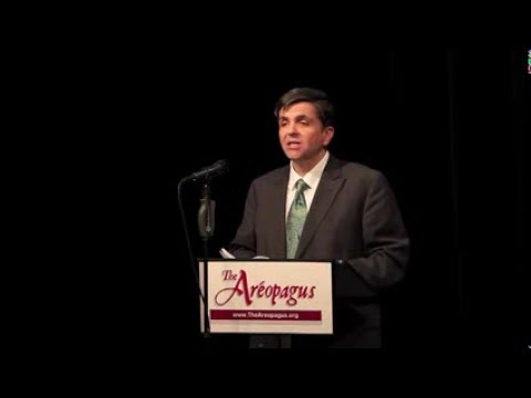 Mark Tooley - The Decline of Mainline Protestantism
