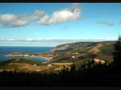Cape Breton Island//The Maritimes