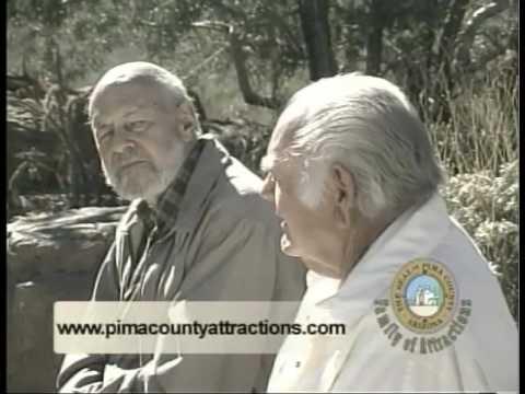 Arizona Sonora Desert Museum TV Special