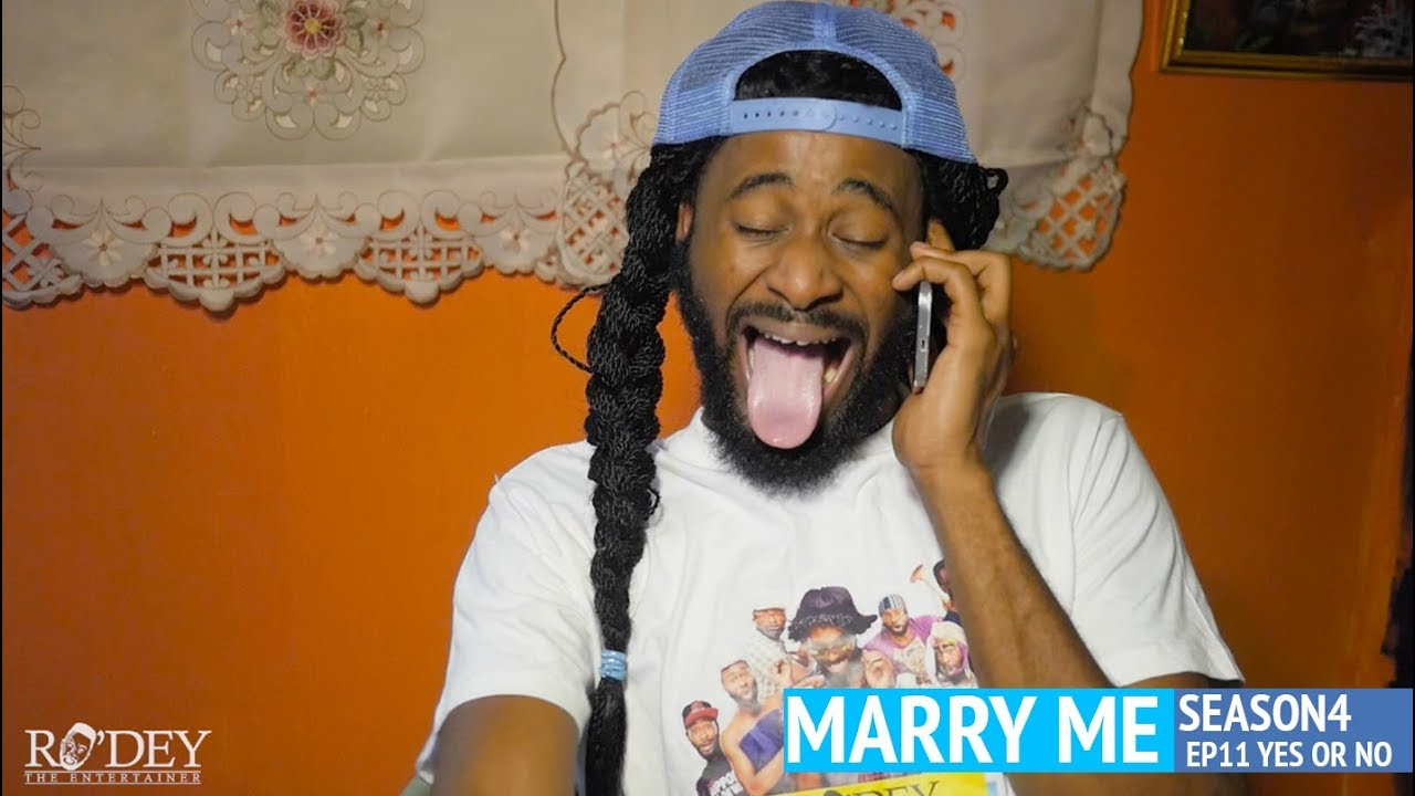 Download Marry Me | Episode 11 | Yes or No