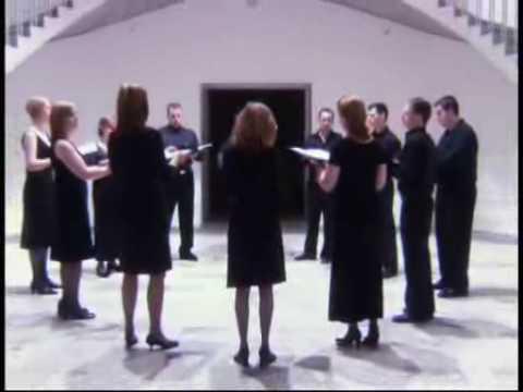 musica intima - Christus Vincit