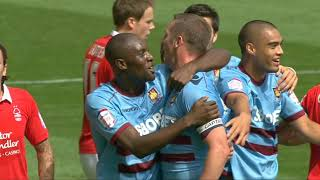 West Ham Season Review 2011 12