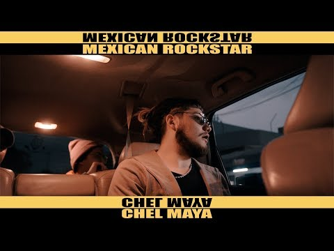 Chel Maya - Mexican Rockstar [Official Music Video]