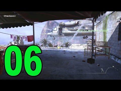 Modern Warfare 2 - Part 6 - The Hornet's Nest (Let's Play / Walkthrough / Playthrough)