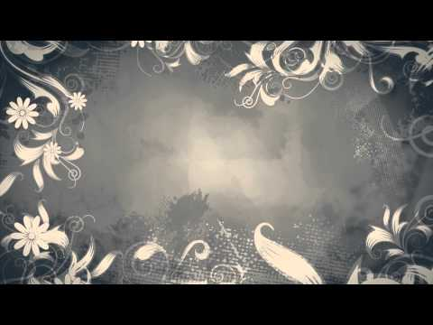 Footage Floral Beautiful Frame