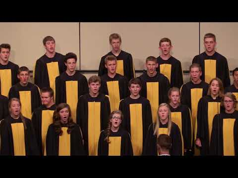 Go Rest High On That Mountain - CovenantCHOIRS - Concert Chorale