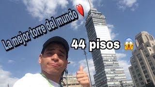 видео Torre Latinoamericana