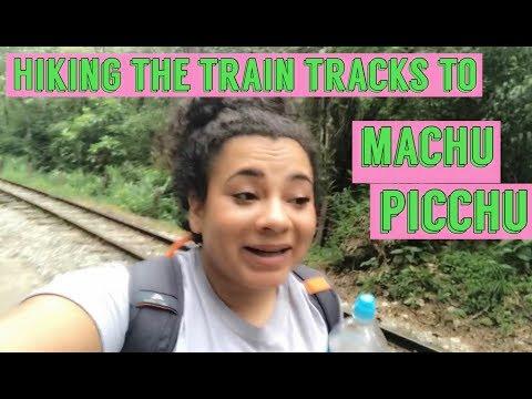 Cheapest way to Machu Picchu   Cusco to Aguas Calientes   Vlog 33