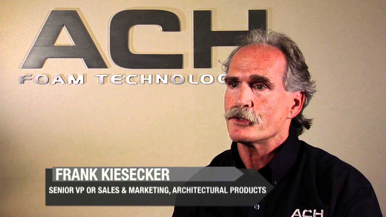 ACH Foam Technologies featured on World's Greatest TV