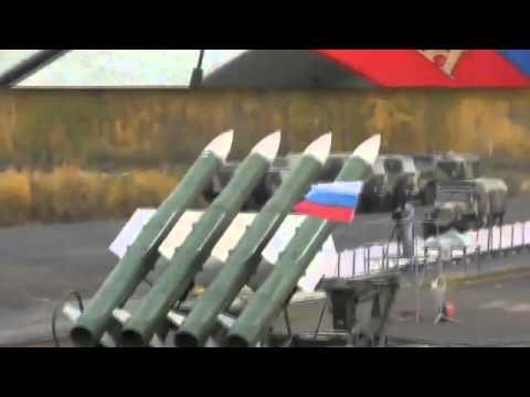 Russia's response to U.S. sanctions. Ответ России