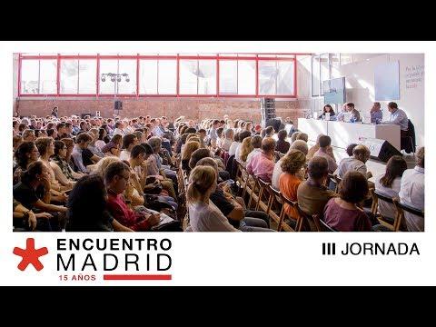 III Jornada de EncuentroMadrid 2018