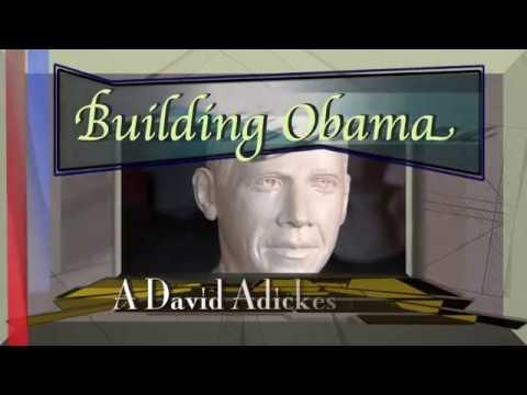 Building Obama: A David Adickes Project