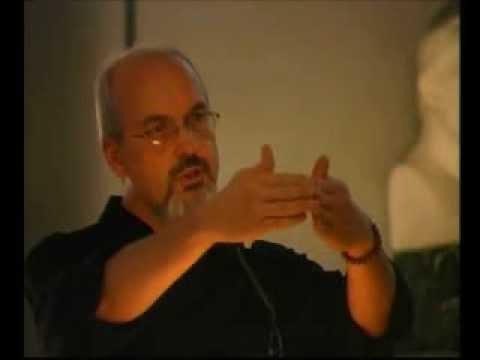 Iconic Turn: Bill Viola - Video Art, Sense Perception and Human Experience
