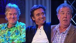 An Evening with TOP GEAR- an exclusive live preview of Season 22!