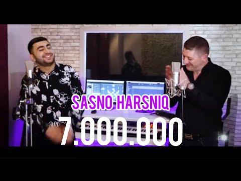 Axasi Ispiryan & Arthur Yeritsyan - ''Sasno Harsniq'' «Սասնո հարսնիք» /2019/