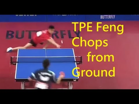 TT CROATIA Open 2017 Junior Final, Jha(USA)- Feng(TPE)