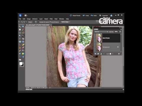 Jak w Photoshopie rozmyć tło na zdjęciu [tutorial]