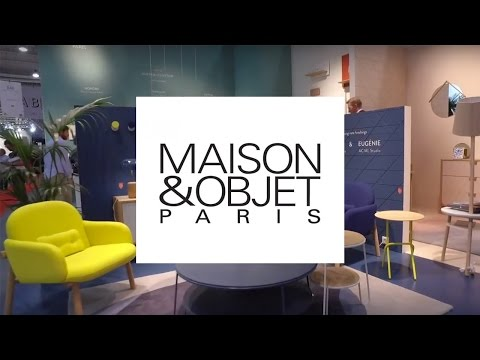 Maison&Objet et Paris Design Week Now! Le Off - Septembre 2016