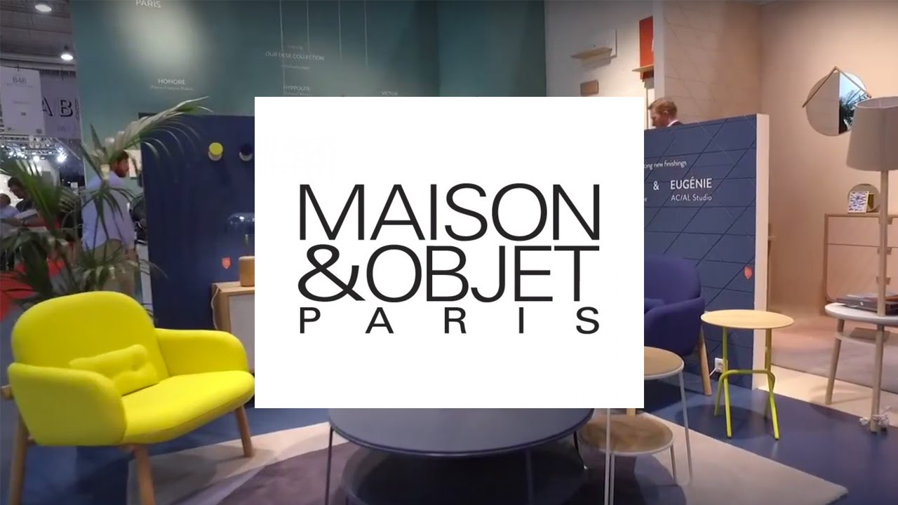 maison objet et paris design week now le off septembre 2016 youtube. Black Bedroom Furniture Sets. Home Design Ideas