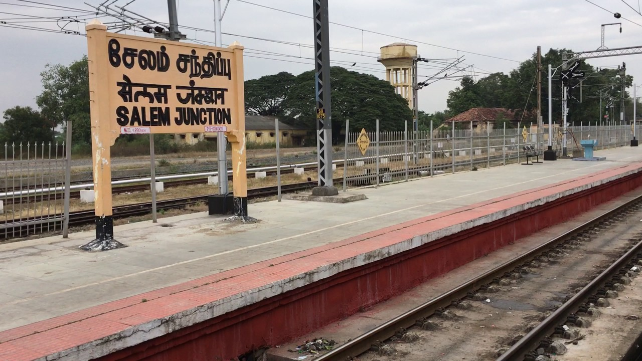 Image result for salem junction