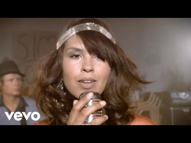 Maria Mena - I Was Made For Lovin' You