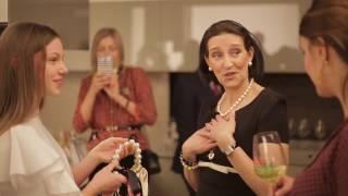 видео Искусство гостеприимности