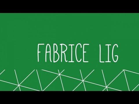 Fabrice Lig - Music Is Emotion