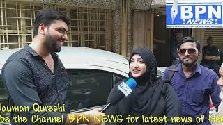 Heera Gold Nowhera Shaik ki Court Update 26/06/2019 by Advocate Tamanna Shaik