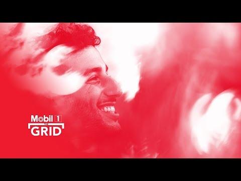 Home Run – Red Bull Racing's Daniel Ricciardo Previews The 2017 F1 Australian GP | M1TG