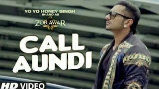 Call aundi hai Remix | Zorawar | Yo Yo Honey Singh | Love&nature | @ वैभव गवली! | (V@G!)
