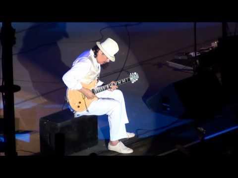 Santana  Europa   in Taorminawmv