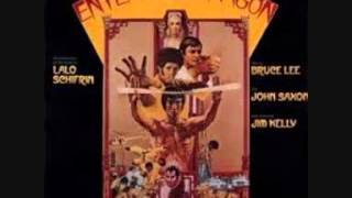 """Theme From """"Enter The Dragon"""" (1973).wmv"""