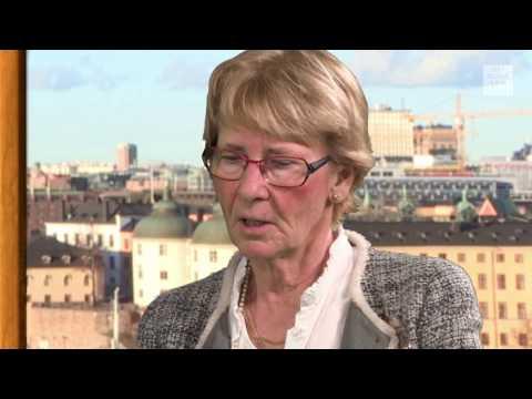 Gäst: Anne-Marie Pålsson: Hur fungerar makt?