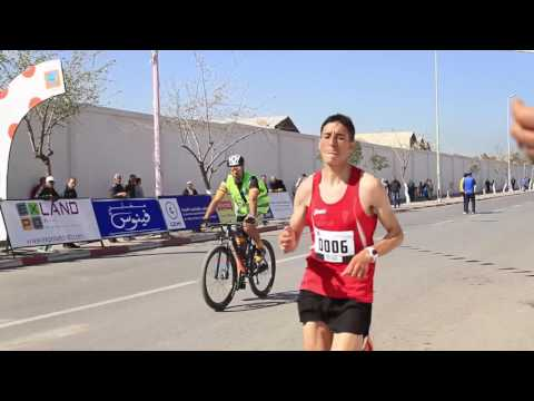 maraton de blida 2017