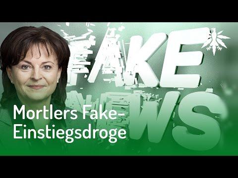 Mortlers Fake-News: Cannabis ist Einstiegsdroge | DHV News #123