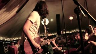 Jacob Jeffries Band - Other Side Of The Fence