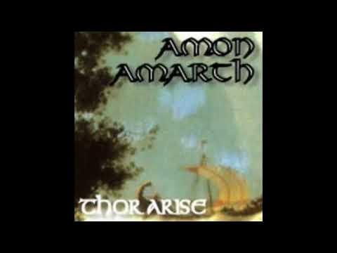 Amon Amarth - Thor arise [Demo] 1993 mp3