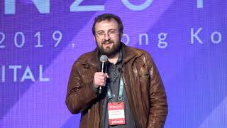 TOKEN2049 - The Path Ahead - Charles Hoskinson (Cardano)