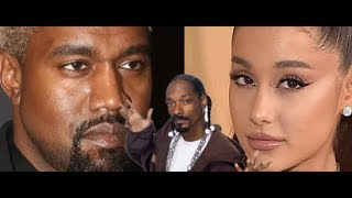 Baixar Ariana Grande FORCED to Apologize To Kanye West When YE is Just As Guilty Using Situations to SELL