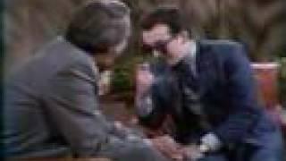 Elvis Costello Tom Snyder Part 2