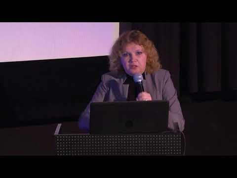 Wykład Prof. Aliny Naruszewicz-Duchlińskiej Z UWM W Olsztynie