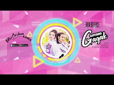 Download Fitri Carlina - Goyang Gagak feat. Kania   s # Mp4 baru