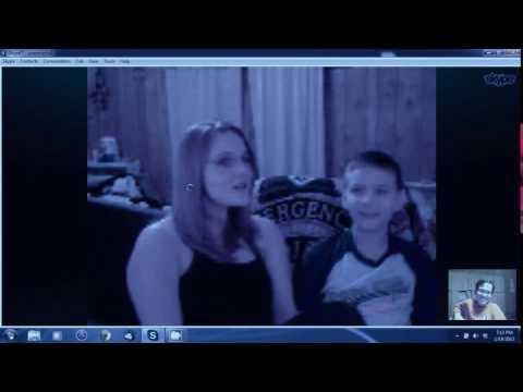 Interview with Rebekah Honeycutt