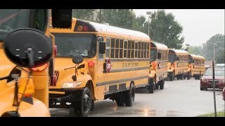 New year, similar busing complaints for South Bend schools