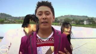 """Dhalkiyo"" by Tshering Sherpa"