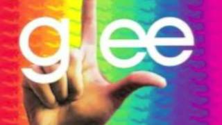Glee True Colors. Karaoke/Instrumental