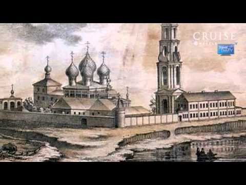 Viking River Cruises - Google Russia