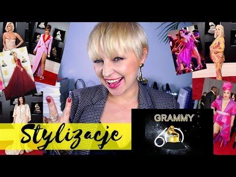 🔴 GRAMMY 2018 - NAJLEPIEJ I NAJGORZEJ UBRANE GWIAZDY / stylizacje 60th Grammys Awards / ThePinkRook